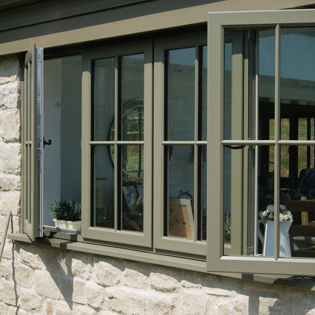 Upvc Window Colours : Colourmy upvc window painting in leicestershire
