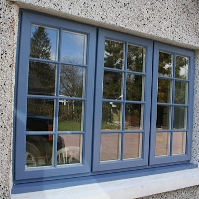 What does spraying Upvc windows cost?